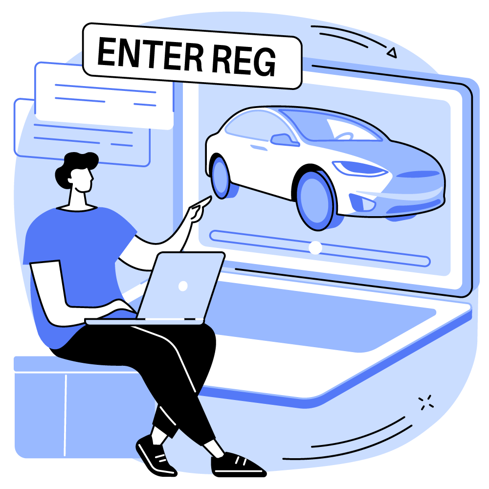 Get An online vehicle valuation